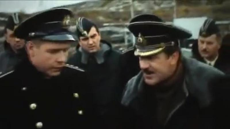 72 Метра, отрывок из фильма про русский язвк