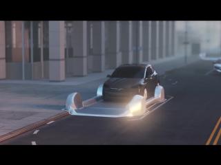 Сеть туннелей под землей для скоростного движения - проект Илона Маска