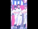 [VK] 170907 Golden Child - 담다디(DamDaDi) (Daeyeol focus) M!Countdown (fancam MPD)