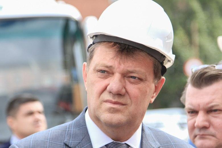Мэр Томска Иван Кляйн улучшил позиции в рейтинге мэров РФ
