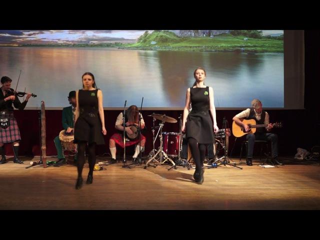 Samains Bread Saoirse - Morrison jig