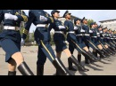Awesome Chinese Female Soldiers (英姿飒爽的中国女兵)