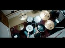 Hacktivist - New Age (drum cover)
