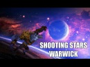Shooting Stars Warwick