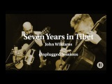 Seven Years in Tibet (by John Williams) MOZART HEROES Unplugged #MHups4