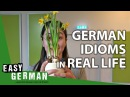 GERMAN IDIOMS Part I Super Easy German 32