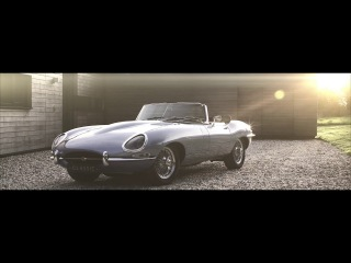 Jaguar | E-type Zero
