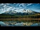 Провинция Альберта Канада Страна Дикой Розы