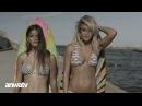 Amelia Lily - You Bring Me Joy (Chris Karpas Remix) (Video Edit)