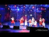 Дуэт Vita Nova и Шоу-группа Паприка - Put your hearts up