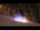 Instruction of the LED snowboard English