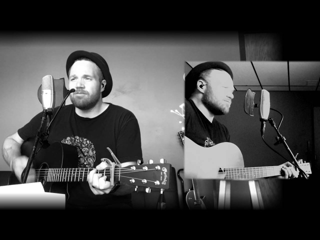 KALEO Way Down We Go Nathan Anderson cover