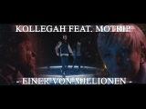 KOLLEGAH FEAT. MOTRIP - EINER VON MILLIONEN (ALBUM
