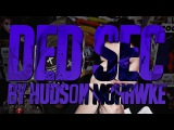 DED SEC WATCH DOGS 2 SOUNDTRACK BY HUDSON MOHAWKE