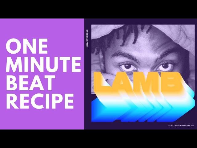 Lamb By Brockhampton Recipe In Under A Minute