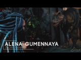 [Concept] Alena Gumennaya [Cashmere Cat - Quit (ft. Ariana Grande)]