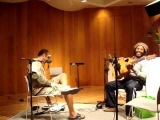 Ziggy Marley performs in Dave Lawrence Interview @ Hawaii Public Radio