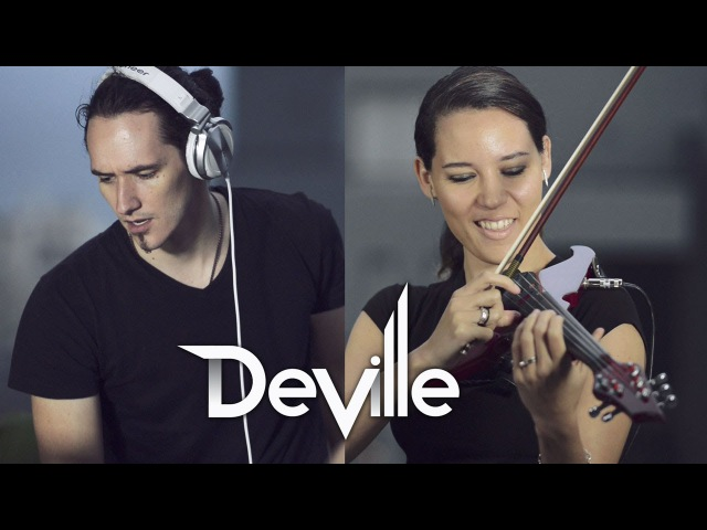 DeVille | Electric Violin DJ Collab | Chill House