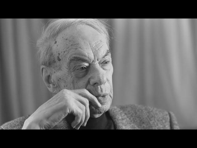 Документальный фильм «Алексей Баталов. Я не торгуюсь с судьбой» » Freewka.com - Смотреть онлайн в хорощем качестве