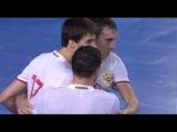 Товарищеские матчи. Португалия - Россия. Игра №2. 2:2. Обзор.