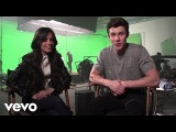 Shawn Mendes, Camila Cabello - I Know What You Did Last Summer (Behind The Scenes)