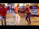 BACHATA ASI SE BAILA Bailando en La República Dominicana