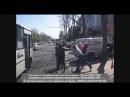 Будни водителя автобуса 2017 г Краснодар
