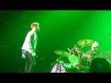 Queen + Adam Lambert - Under Pressure - Washington DC Verizon Center - 07-31-17