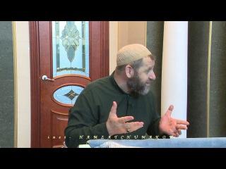 Шейх Хамзат Чумаков - 5-я ночь священного месяца Рамадан. 30.05.2017г.