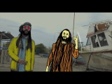 Alborosie - Strolling ft. Protoje Official Music Video