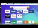 Как разблокировать Вконтакте, Одноклассники, Яндекс через Opera VPN