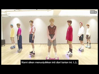 [INDO SUB] 161012 NCT DREAM TheFifthParlour Interview
