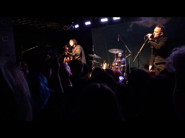 Frank Iero and the Patience with Dave Hause - Cover of The Killing Moon by Echo and the Bunnymen