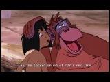 The Jungle Book - I Wanna Be Like You (Lyrics) 1080pHD