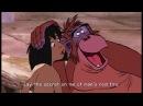 The Jungle Book I Wanna Be Like You Lyrics 1080pHD