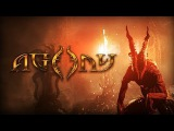 Agony Official Floating Forest gameplay