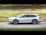 Opel Insignia Country Tourer Turbo 44 2017