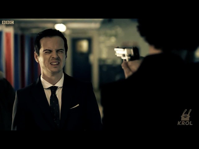 Moriarty's song
