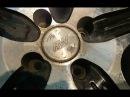 восстановление литых дисков покраска матовым и глянцевым лаком.