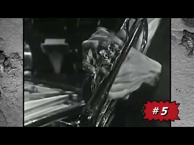 THE TOP 10 JAZZ TRUMPETERS OF ALL TIME