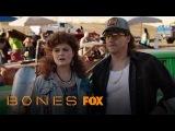 Booth And Brennan Go Undercover  Season 12 Ep. 9  BONES