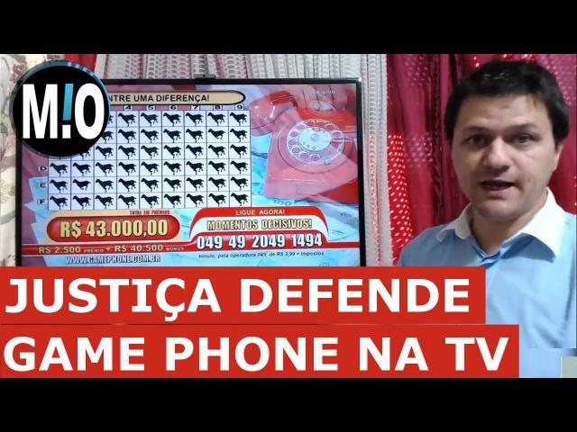 Youtuber Rogério Betin é obrigado pela Justiça a REMOVER vídeos sobre FRAUDES do Game Phone