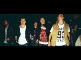 Gilevich &amp Alex Cloud feat. MC Paul Mac -#Танцуйчоты