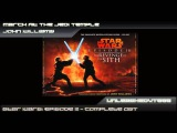 Star Wars Episode III OST - March At The Jedi Temple
