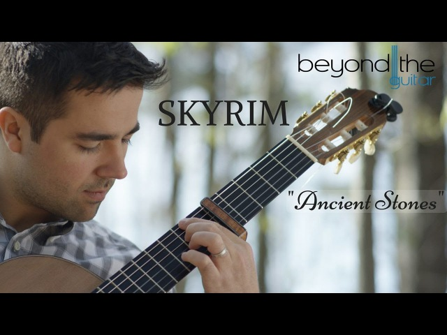 Skyrim: Ancient Stones - Beyond The Guitar