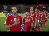 Maroc 0-0 C