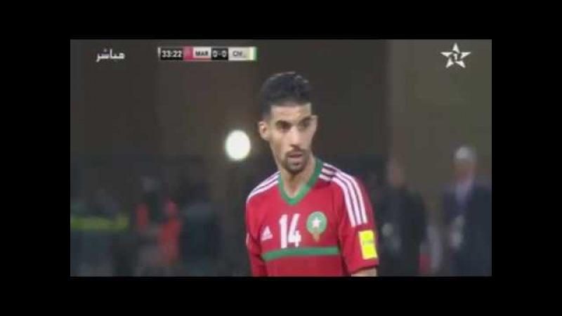 Morocco 0-0 Ivory Coast - Le Résumé Du Match Full Highlights Exclusive - 12-11-2016
