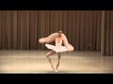 Минкус Вариация из балета