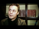 Interview with Ville Valo