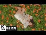 MV HyunA(